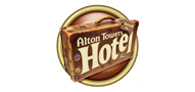 Up to 20% off your stay at Alton Towers Hotel Logo